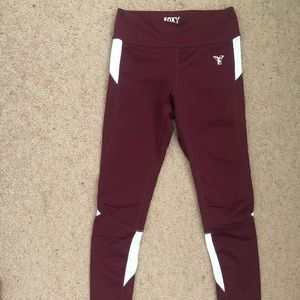 a57939b05393c Foxy Athletics Leggings w/Pockets